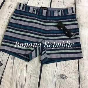 Super cute shorts by banana Republic